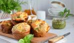 Картофельные маффины «Быстрый завтрак»