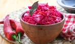 Слет овощей: рецепт вкуснейшей квашеной капусты