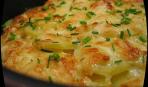 Картофель в сметанке «Объедение»
