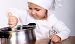 На чем и как варить еду для ребенка