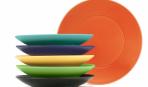Цвет тарелки может изменить восприятие вкуса