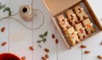 Десерт для маленьких непосед: имбирное печенье «Мишки с орешками»