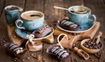 Чашечка кофе для хорошего настроения