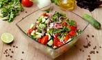 Салат «Овощной базар»