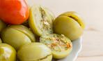 Зеленые помидоры без стерилизации «Привет из Одессы»