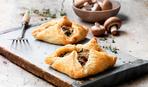 Пирожки с гречкой «Сытный перекус»