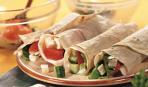 Завернул — и порядок: ТОП-7 вкусных начинок для лаваша