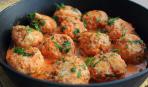 Быстрые рецепты: ленивые голубцы со сковородки
