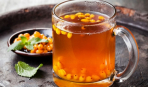 Чай с облепихой «Витаминка для иммунитета»