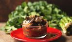 Маринованные баклажаны «Салатный полуфабрикат»