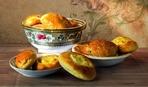 Вкусный рецепт маминых ватрушек
