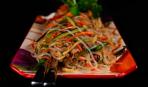 Салат «Япония угощает»