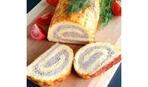 Сырно-мясной рулет «Вкуснейший»