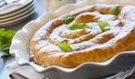Колбасный пирог «Праздник живота»