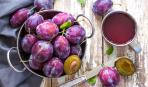 Минус 3 сантиметра: эффективная диета на сливах