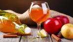 Яблочное вино «Золотой вкус» или как приготовить сидр дома