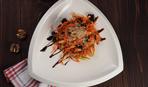 Вкусно и полезно для детей: морковный салат