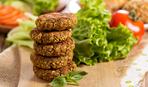 Чечевичные котлетки: 3 вкусных рецепта