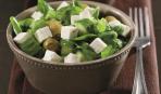 Салат «Зеленая Греция»