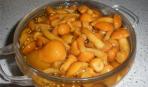Домашние соленые маслята на зиму