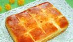 Пирог на жидком тесте «Чиз»