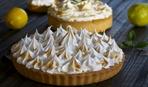 Десерт дня: лимонный пирог «Лимобелла»