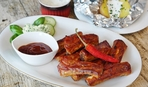 Острый томатный соус «Шашлычный»