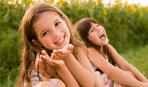Солнечные дети. Родительские установки на счастье