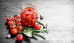 Маринованные помидоры в микроволновке