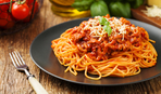 """Спагетти """"Болонезе"""" - самый простой рецепт"""