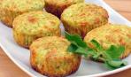 Закусочные маффины «Мясоед»: пошаговый рецепт