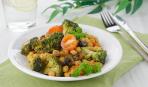 Салат «Овощное танго»