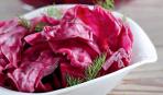 Капуста по-гурийски: простой пошаговый рецепт