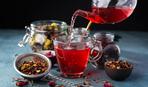 Зміцнюємо імунітет смачним і корисним чаєм