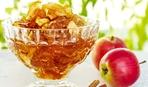 Сухое варенье из яблок «По-киевски»: пошаговый рецепт