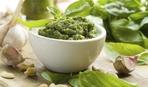 Зелeная аджика: простой кулинарный рецепт