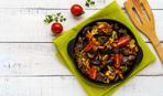 Жаркое из куриных сердечек: пошаговый рецепт