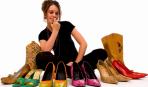 Как правильно ухаживать за обувью в ненастную погоду