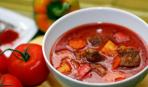Суп-гуляш «Сытный»