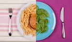 Диета «Пищевые качели»: как ускорить свой метаболизм