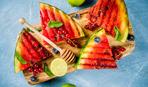 Пекинский десерт - жареный арбуз: рецепты для гриля и сковороды