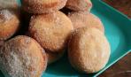 Яблочные пончики «Игра Престолов»