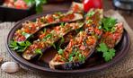 Блюдо дня: запеченные баклажаны по-каталонски