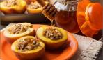 Нежный десерт из персиков «Сытная любовь»