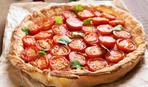 Самый вкусный тарт с помидорами!