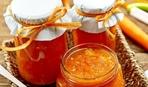Яркое варенье из моркови «Заморская гостья»: пошаговый рецепт