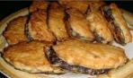 Баклажаны в «мясной шубке»
