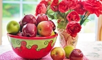 Налегаем на яблоки: как поправить фигуру и здоровье на яблочной диете
