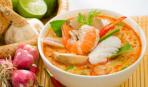 Рыбный суп «Морской привет»