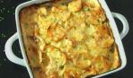Картофельная запеканка «Самый смак»